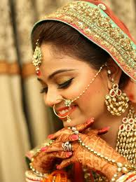 shruti sharma bridal makeup delhi review info wed me good
