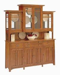 Oak Hutch And Buffet by Best 25 Craftsman Buffets And Sideboards Ideas Only On Pinterest