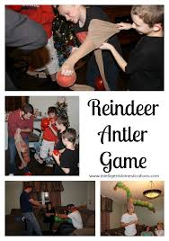 Funny Christmas Party - christmas party games intelligent domestications
