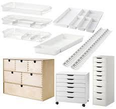 ikea skubb drawer organizer bedroom ikea makeup organizer ikea alex dupe ikea drawer