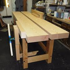 bench build off u2013 a woodworking podcast