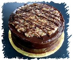 david lebovitz u0027s german chocolate cake veronica u0027s cornucopia