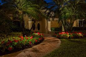 Residential Landscape Lighting Swfl Residential Landscape Lighting Lightscapes Naples