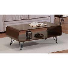 Modern Walnut Coffee Table Walnut Coffee Table Ebay