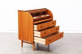 Contemporary Secretary Desk by Exclusive Danish Modern Secretary Desk Thediapercake Home Trend