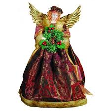 Christmas Decorations Fairy Tree Topper by 232 Best Tree Toppers Images On Pinterest Christmas Tree Toppers
