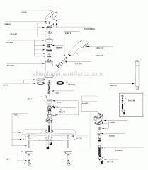 moen kitchen faucets parts moen kitchen faucets parts diagram automotive parts diagram images