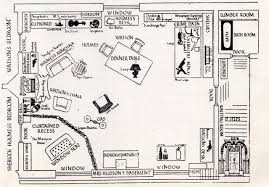 221b baker street floor plan no wifi at the barricades