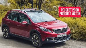 volkswagen nepal peugeot 2008 product watch autolife nepal youtube