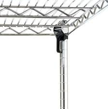 Metro Wire Shelving by Metro Wire Shelving Super Adjustable Super Erecta
