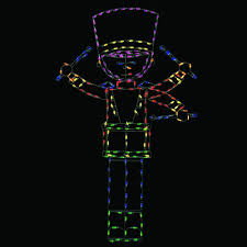 72 in pro line led wire decor toy drummer boy 96567 mp1 the