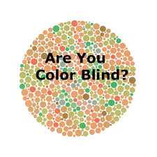 Colour Blind Glasses Uk Are You Color Blind Youtube