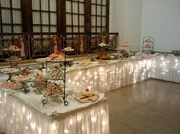 food tables at wedding reception attractive wedding food table decorations 1000 ideas about buffet