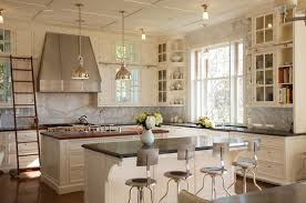 Timeless Classic Antique White Cabinets Home Design And Decor Ideas - Timeless kitchen cabinets