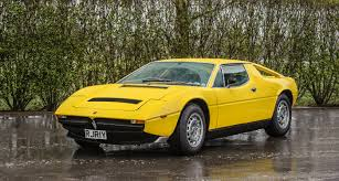 maserati super sport is now the time to buy a maserati merak ss classic driver magazine