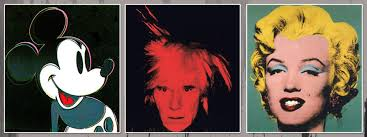 10 most famous paintings by andy warhol top ten lists