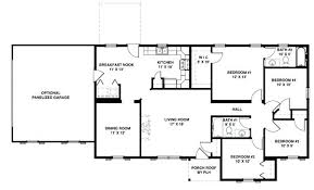 2 000 square feet 2 000 square foot house plans sq ft single story house plans 2000