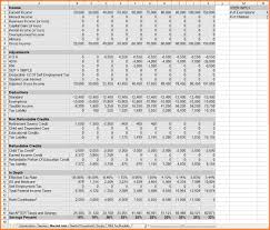 Novated Lease Calculator Spreadsheet 7 Retirement Planning Spreadsheet Templates Excel Spreadsheets