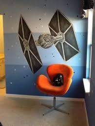 Star Wars Kids Room Decor by Idea For Angelo U0027s Star Wars Room Kid U0027s Room Pinterest Star