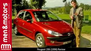 206 tours reviews peugeot 206 1998 review