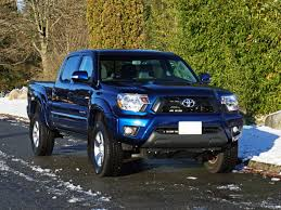 2015 toyota tacoma 4x4 double cab v6 trd sport road test review