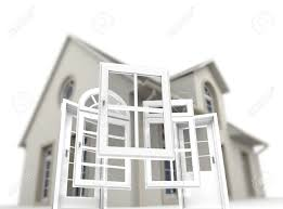 bow window images stock pictures royalty free bow window photos bow window a house with a choice of doors and windows