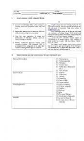 english cv format custom admission paper editing website dissertation order of