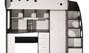 chambre ado avec mezzanine décoration chambre ado avec lit mezzanine 81 aixen provence