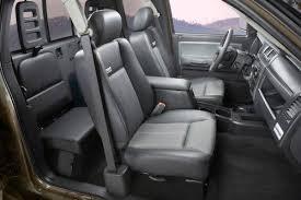 2000 Dodge Dakota Interior Used 2010 Dodge Dakota For Sale Pricing U0026 Features Edmunds