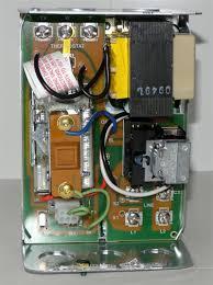 honeywell l8148e1265 high limit aquastat relay with 15 f fixed