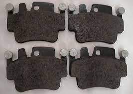 porsche boxster brake pads porsche 911 911 4 and boxster s brake pads
