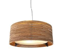 Pendant Light Drum Shade Pendant Lamp Fascinating Fabric Shade Pendant Light Images