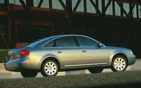 2000 Audi A6 Interior Used 2000 Audi A6 For Sale Pricing U0026 Features Edmunds