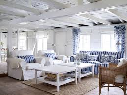 inspirations on the horizon blue white coastal designs