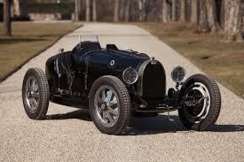 vintage bugatti 1930 bugatti type 35b pur sang replica classic driver market