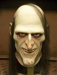 creepy mask creepy mask by justin mabry