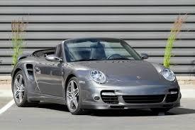 2009 porsche 911 cabriolet feature listing 2009 porsche 911 turbo cabriolet german cars