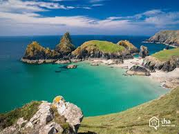 cornwall rentals for your holidays with iha direct