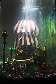 pirate lego fish tank home decor pinterest pirate lego