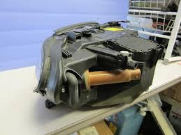 lexus is300 xenon bmw hid xenon headlight 7165911 used auto parts mercedes