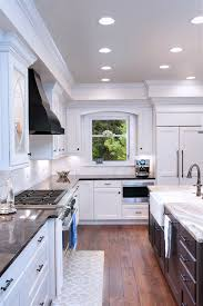 staining kitchen cabinets white painted vs stained kitchen cabinets which one is better