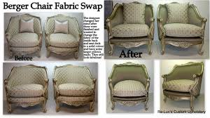 Change Upholstery On Chair by Furniture Antiques U2013 Re Luv U0027d Custom Upholstery