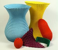 Origami Tessalation - a bit of origami tessellation eit digital