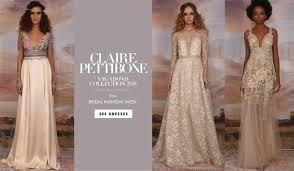 bridal collection bridal fashion week pettibone vagabond collection 2018