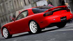 mazda rx7 fast and furious hd cars wallpapers mazda rx 7