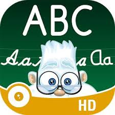 best flashcard app android 75 preschoolers abc playground a read and write abc
