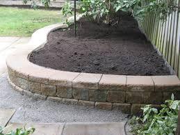 cute home depot landscaping bricks kimberly porch and garden