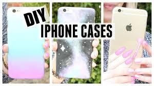 diy nail polish inspired phone cases youtube