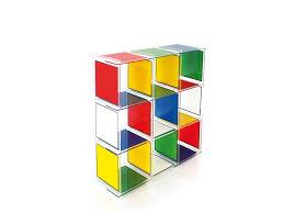 Console Bookshelves by Bad Haus Cubes Bookshelves Bookcases Console Tables Side Tables By