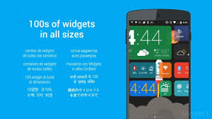 best android widgets 6 best android widgets to customize your home screen